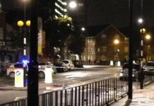 photo of greengate street