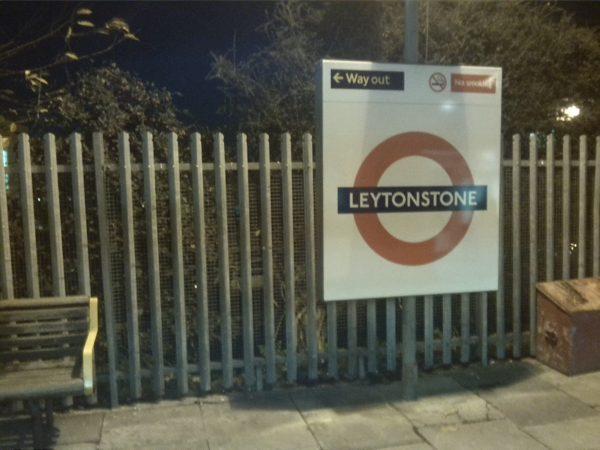 Leytonstone pic