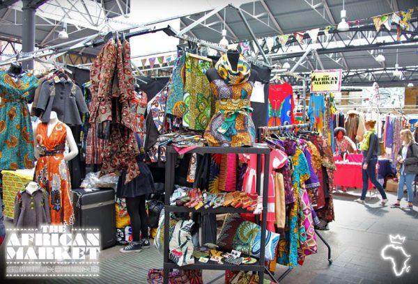 african market2