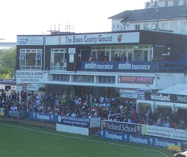 Essex will play host to the Women's Super League final