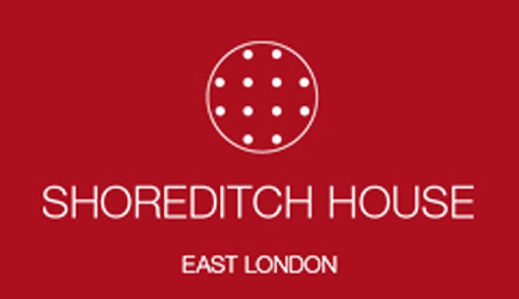 Shoreditch House Food Menu