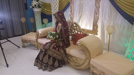 Bride - W