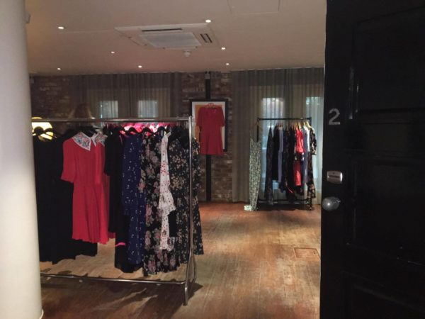 Coco Fennell Showcase Room