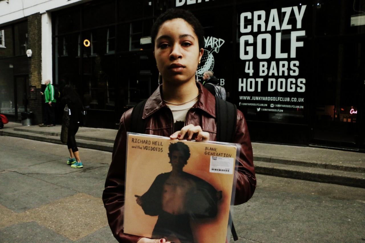 Vital Day For Vinyl Junkies Rising East