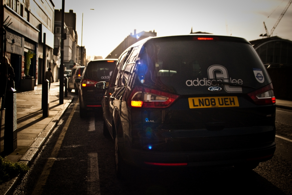 Self-Driving Cars For London 2021? – Rising East